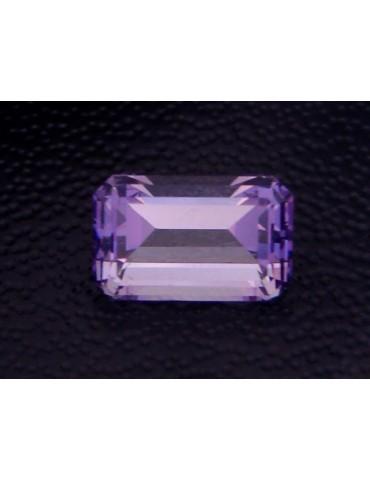 Purple Scapolite 1.44 cts.