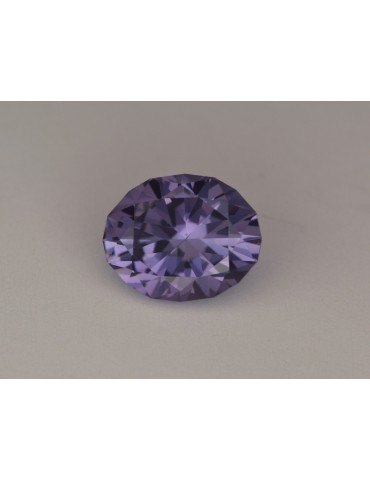 Purple spinel 1.84 cts