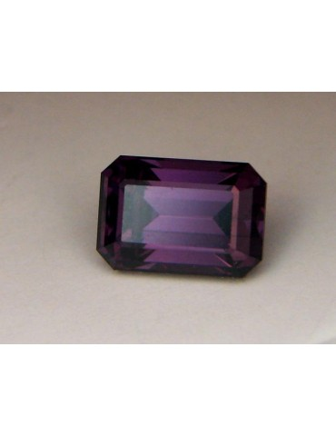 Purple Spinel 2.44 cts.