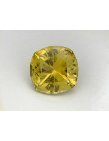 Golden Tourmaline 2.52