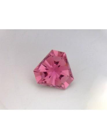 Pink Tourmaline 2.60 cts
