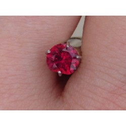 Ruby .72 cts.
