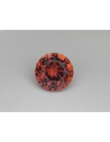 Imperial garnet 1.50 cts