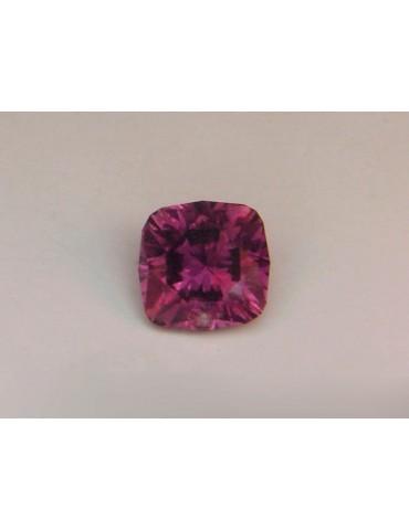 Purple sapphire 1.39 cts.