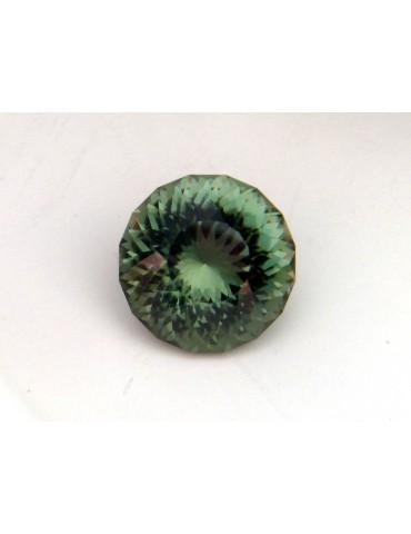 Green Tourmaline 5.68 cts