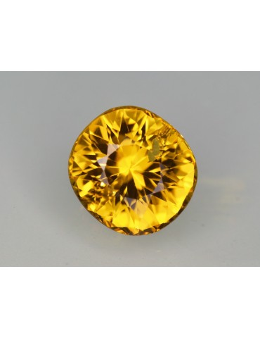 Golden Beryl 2.68 cts.