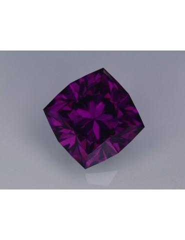 Purple garnet 3.91 cts.