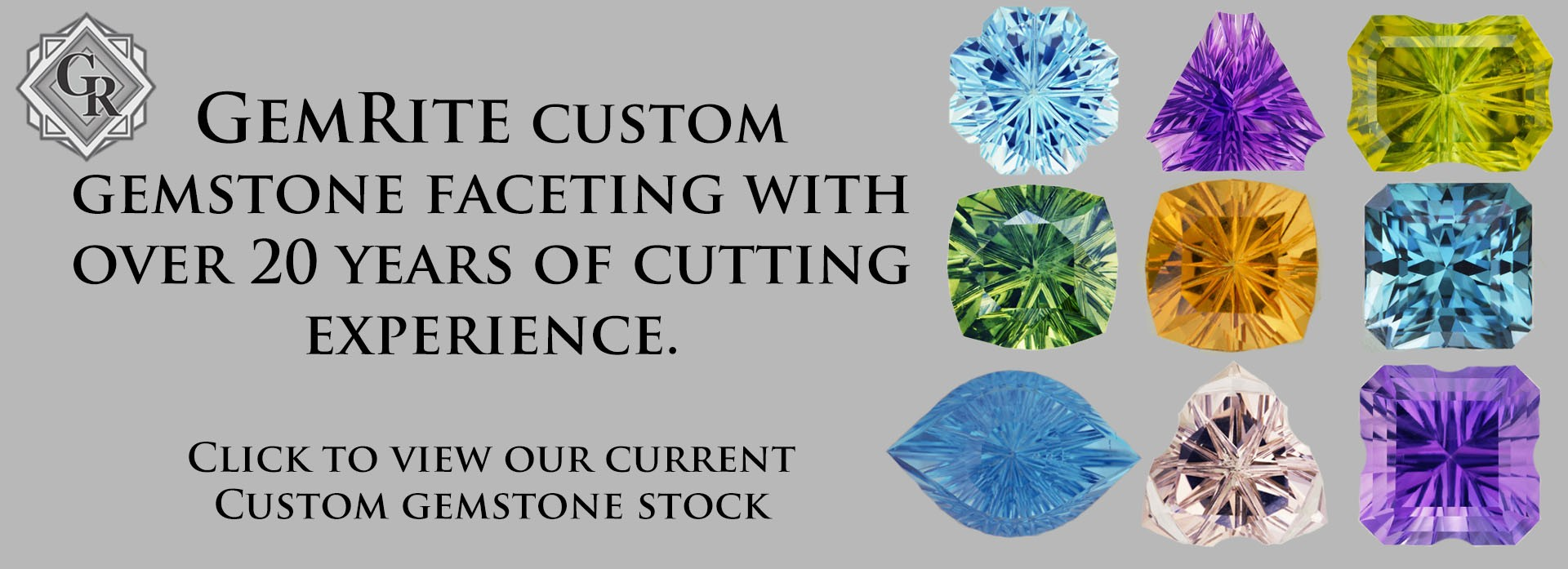 Custom Gemstones